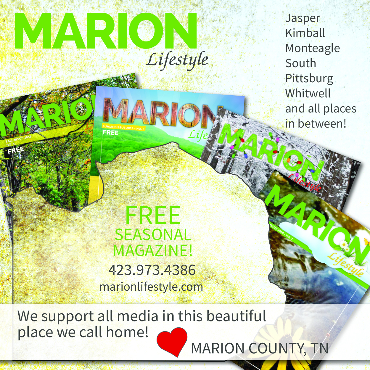 Marion County News Your Marion County Tn News Source